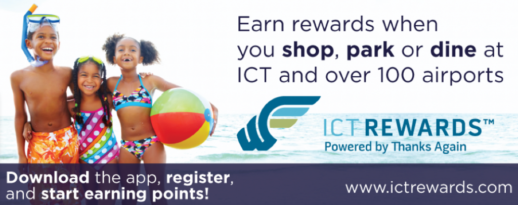 ICT Rewards